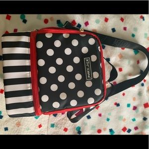 NWT Betsey Johnson Insulated Lunch Tote bag